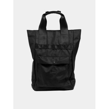 Urban Classics rugzak Carry Handle zwart