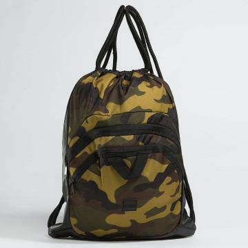 Urban Classics Sac à cordons Ball camouflage