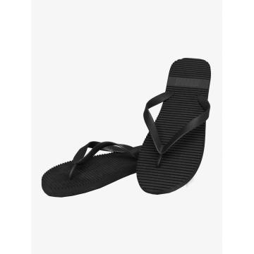 Urban Classics Sandály Basic čern