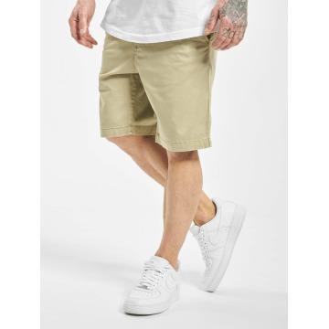 Urban Classics Shorts Hobart Stretch Twill beige