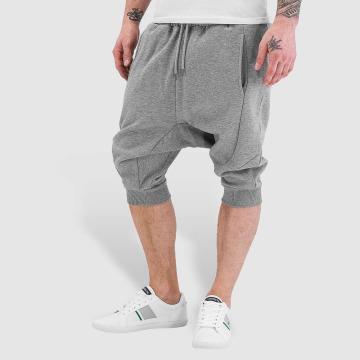 Urban Classics Shorts Deep Crotch Undefined grau