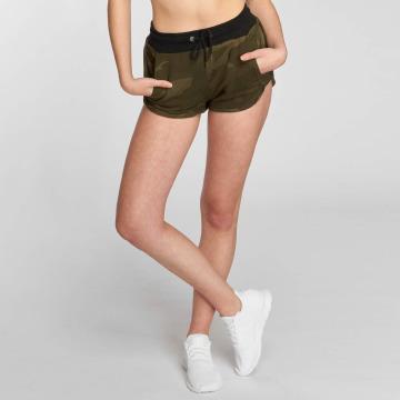 Urban Classics Shorts Camo kamouflage
