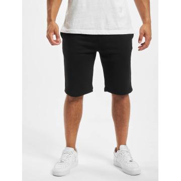 Urban Classics shorts Basic zwart