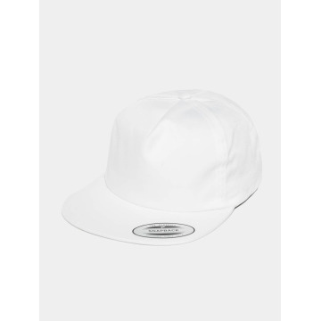 Urban Classics Snapback Cap Pro-Style white