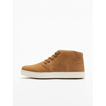 Urban Classics Sneakers Hibi Mide brown