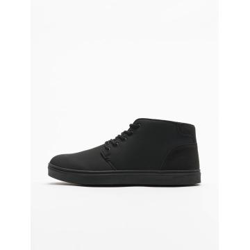 Urban Classics Sneakers Hibi Mide czarny