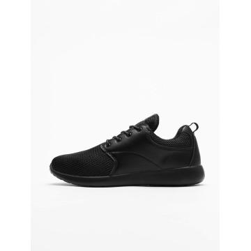 Urban Classics Sneakers Light Runner S sort