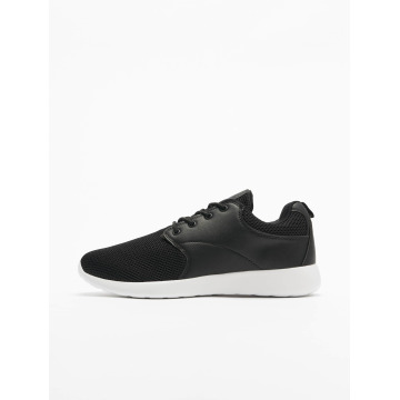Urban Classics Sneakers Light Runner svart
