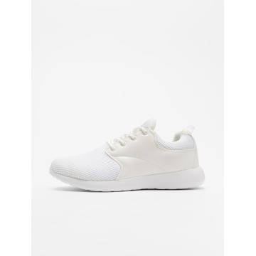 Urban Classics Sneakers Light Runner vit