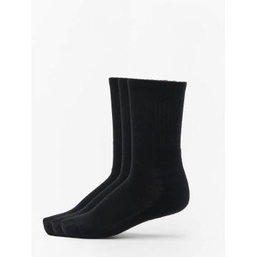 Urban Classics Socks 3-Pack Sport black