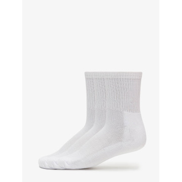 Urban Classics Socks 3-Pack Sport white