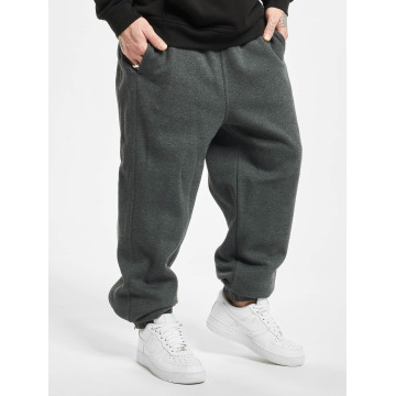Urban Classics Sweat Pant Baggy grey