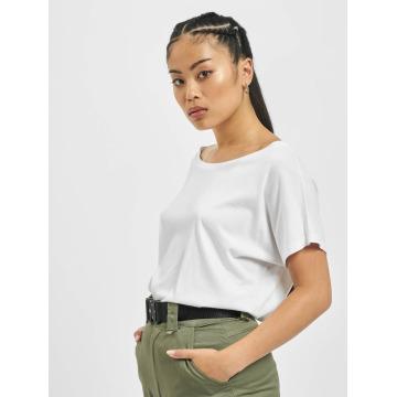 Urban Classics T-paidat Basic Drop valkoinen