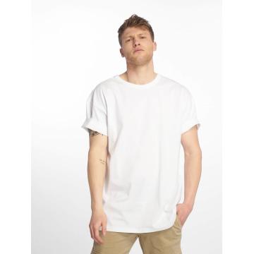 Urban Classics T-shirt Oversized bianco