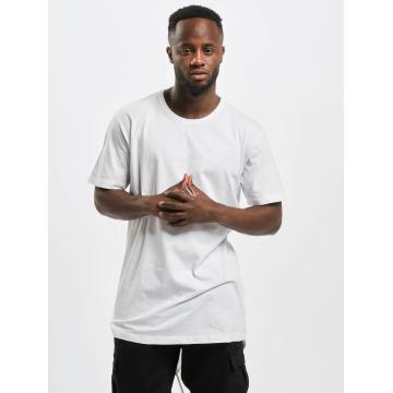 Urban Classics T-Shirt Long Tail blanc