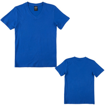 Urban Classics T-Shirt Basic Kids bleu