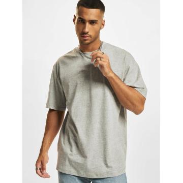 Urban Classics T-shirt longoversize Tall Tee gris