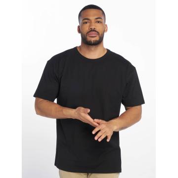 Urban Classics T-shirts Oversized sort