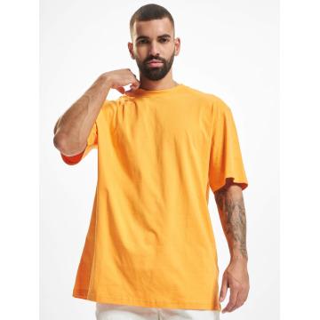 Urban Classics Tall Tees Tall Tee оранжевый