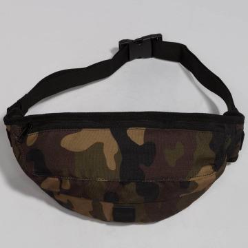 Urban Classics tas Camo Shoulder camouflage