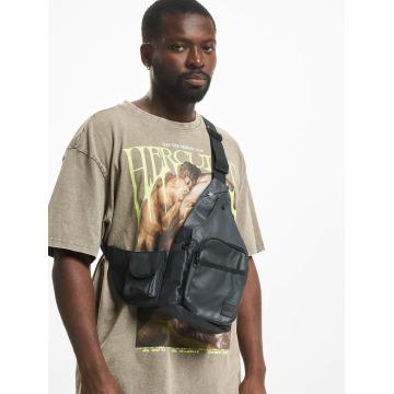Urban Classics tas Multi Pocket zwart