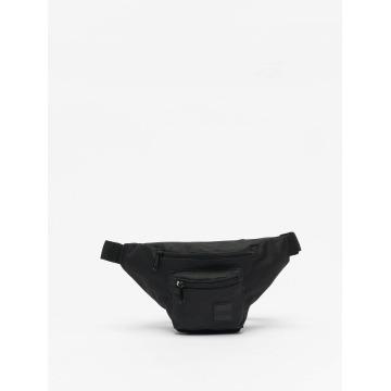 Urban Classics Tasche Triple Zip schwarz