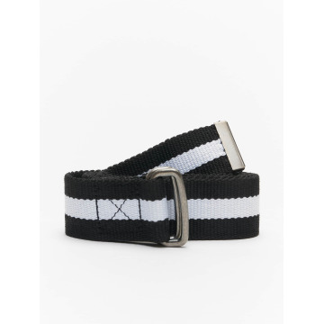Urban Classics Vyöt Stripe musta