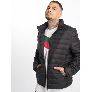 Urban Classics Winter Jacket Basic Down black