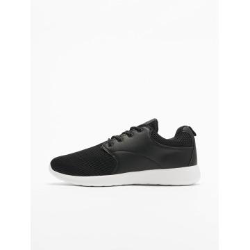 Urban Classics Zapatillas de deporte Light Runner negro