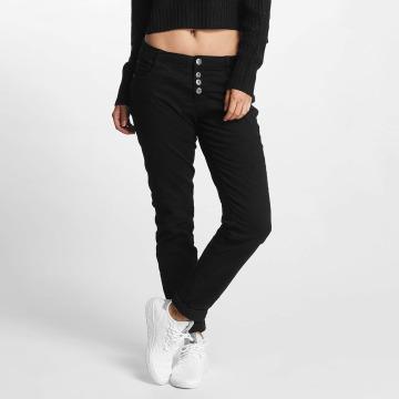 Urban Surface Chino pants 5 Pocket black