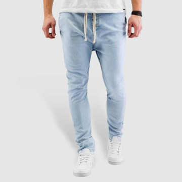 Urban Surface joggingbroek Necati blauw