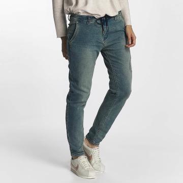 Urban Surface Jogginghose Jogg Jeans blau
