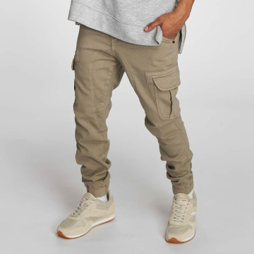 Urban Surface Pantalone Cargo Jogg marrone