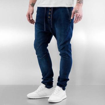 Urban Surface Pantalone ginnico Jogg blu