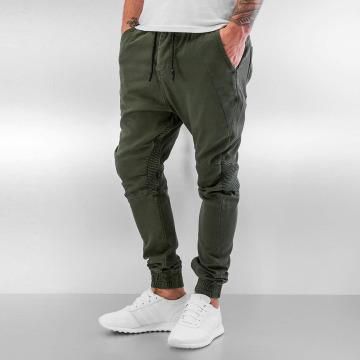 Urban Surface Pantalone ginnico Jogg oliva