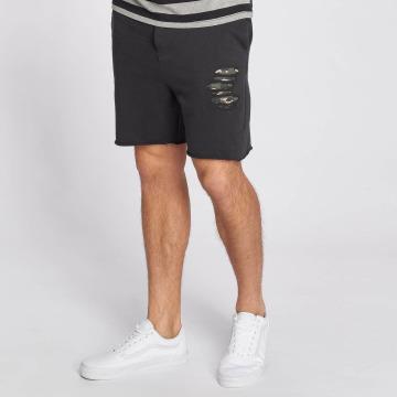 Urban Surface shorts Bermuda grijs