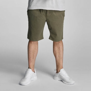 Urban Surface shorts Arne olijfgroen