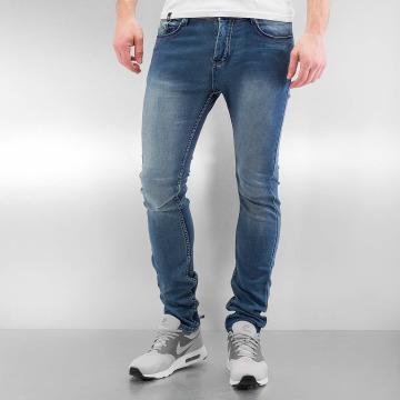 Urban Surface Skinny Jeans Jogg blau