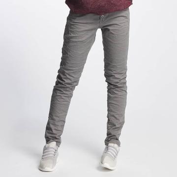Urban Surface Slim Fit Jeans Vittoria grau