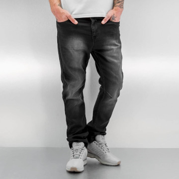 Urban Surface Straight Fit Jeans Jogg schwarz
