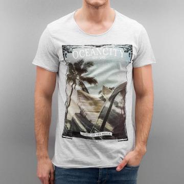 Urban Surface T-shirt Oceancity grigio