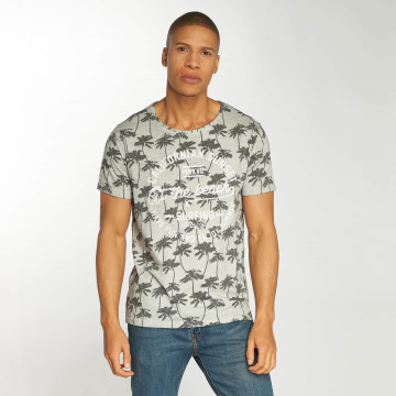 Urban Surface t-shirt Sunset grijs