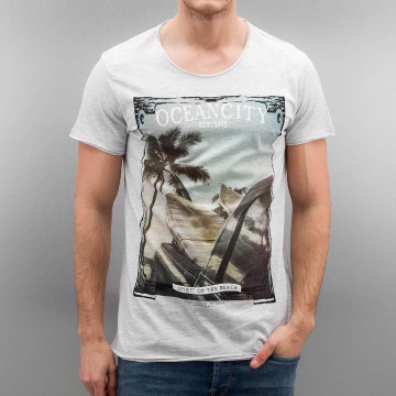 Urban Surface T-Shirt Oceancity gris