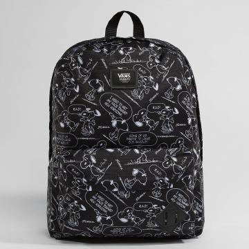 Vans Backpack Old School II black