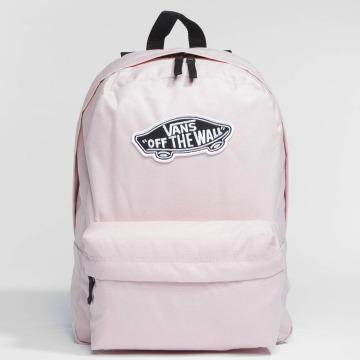 Vans Backpack Realm rose