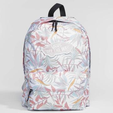 Vans Backpack Realm white