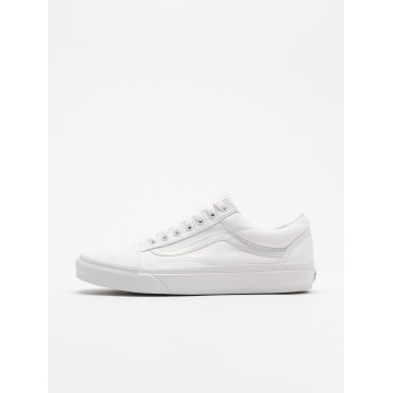 Vans Baskets Old Skool blanc