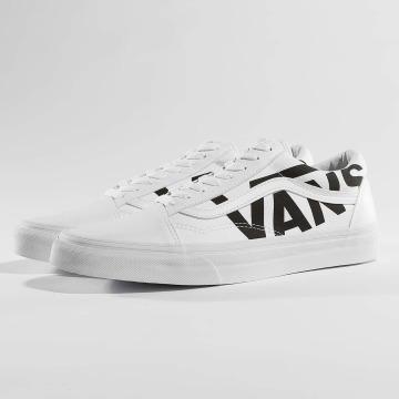 Vans Baskets UA Old Skool blanc