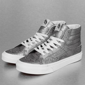 Vans sneaker SK8-Hi Slim grijs
