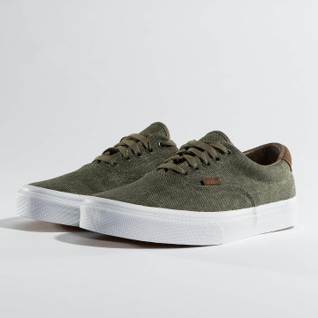 Vans sneaker UA Era 59 groen